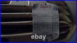 7-1/2Hp Hydraulic Power Unit 40 Gal 230/460V Pump A10VS018DR/31R 15GPM 4000PSI