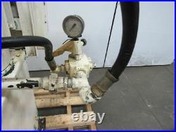 7.5 Hp 15 Gallon Hydraulic Power unit With 930 Vickers Valves 230/460V 3PH