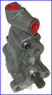 886821 Massey Ferguson Hydraulic Pump 135 165 Multi Power PACK OF 1