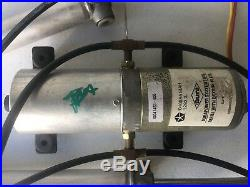 99-06 Sebring Convertible Power Electric Hatch Top Hydraulic Dura Rams Pump Oem
