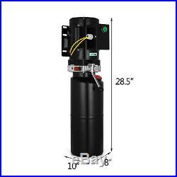 A+Car Lift Auto Repair Shop Hydraulic Power unit 220V 50HZ 1 PH