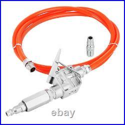 Air Hydraulic Pump with Spray Gun Power Pack Unit 10,000 PSI 5 YEAR Warranty