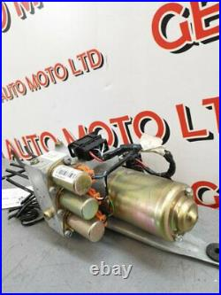 Audi A4 Sport Cabriolet B6 2002 ELECTRIC ROOF MOTOR 8H0871611