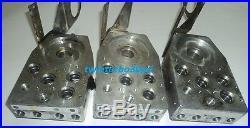 BMW E46 M3 SMG repair hydraulic pump unit main block aluminum SMG2 M-Power