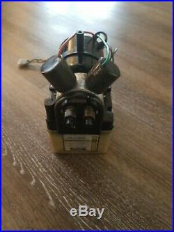 Bennett Hydraulic Power Unit 12 Volt Trim Tab Pump V351