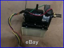 Bennett Hydraulic Power Unit 12 Volt Trim Tab Pump V351 Actuator #