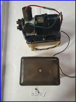 Bennett Hydraulic Power Unit 12 Volt Trim Tab Pump V351 Actuator #r26
