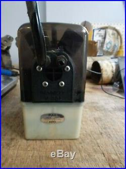 Bennett Hydraulic Power Unit 12 Volt Trim Tab Pump V351 Marine Used