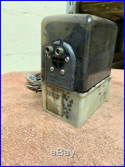Bennett Hydraulic Power Unit Pump Bennett V351,12V