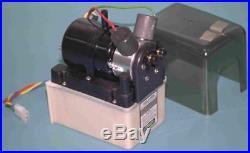 Bennett V351HPU1 Hydraulic Power Unit Trim Tab Pump 24 Volt 2914