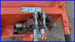 Beta Max Dual Control Hydraulic Power Pack Honda Engine