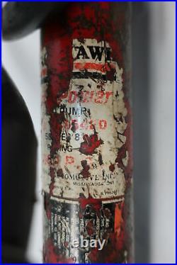Blackhawk 65420 Porta-power Hydraulic Hand Pump 10,000psi