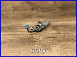 Bmw E46 M3 Z4 318 325 330 645 650 Convertible Top Roof Locking Motor Drive Oem