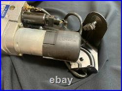 Bmw E61 5 Series Touring Trunk Tailgate Lift Pump Unit Hydraulic Motor 7111867