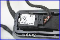 Bmw E61 Folding Top Tailgate Trunk Hydraulic Motor Pump Cylinder 7201468 7111867