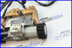 Bmw E93 Cabrio Convertible Hydraulic Roof Pump Motor 7128780