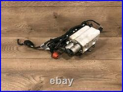 Bmw Oem E60 530 535 545 550 Front Dynamic Drive Steering Hydraulic Valve Block