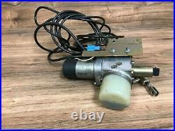 Bmw Oem E65 E66 745 750 760 Rear Trunk LID Hydraulic Actuator Pump 2002-2008 3