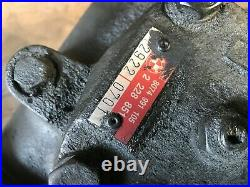 Bmw Oem Oem E39 M5 Power Steering Wheel Column Rack Gear Box ///m 2000-2003