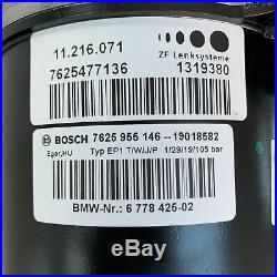 Bosch Power Steering Pump KS01000120 MINI R50 R52 R57 1.6 One / Cooper S