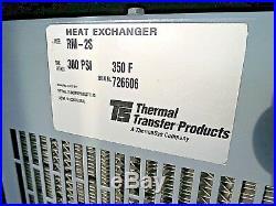 Bosch Rexroth 20Hp 40Gal Hydraulic Power Unit Rexroth Pump
