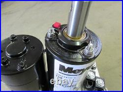 Brand New Genuine Meyer Snow Plow Pump Power Unit E58-h E58h Part # 15995