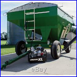 Brave Portable Hydraulic Power Pack- 270cc Honda GX270 Engine 10.3 Gal. Cap