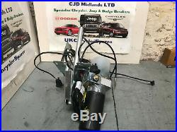 CHRYSLER CROSSFIRE CONVERTIBLE Hydraulic Power Roof Pump Motor A1938000030