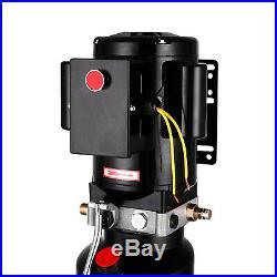 Car Lift Hydraulic Power Unit Auto Lift Hydraulic Pump Lift Gates 220v 60hz