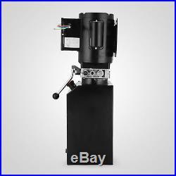 Car Lift Hydraulic Power Unit Pack (220V) 60hz 1 ph, 2950 PSI Auto Repair Shop