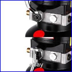Car Lift Hydraulic Power Unit Single Acting Hydraulic Pump Vehicle Hoist 220V
