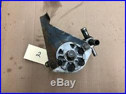 Case/ingersoll Hydraulic Pump (power Steering Model)