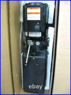 Challenger Car Lift Hydraulic Power Unit Pump AB9858 Rhino AC2850 2 HP 1 Phase