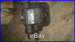 Chelsea A2ARNY NP435 NP 435 PTO gear Hydraulic pump POWER TAKE OFF