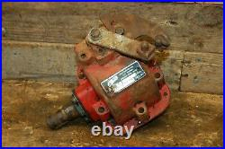 Chelsea PTO 2rnw1c POWER TAKE OFF Aux drive gear hydraulic pump DRIVE