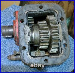 Chelsea PTO Cable Air Shift POWER TAKE OFF Aux drive gear hydraulic pump DRIVE