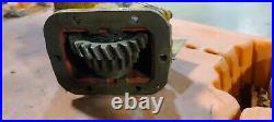 Chelsea PTO POWER TAKE OFF Aux drive gear hydraulic pump 42HCLW-06-G