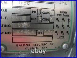 CircuitPak Double A T3V-10-D-G15-A1 Hydraulic Power Unit Pump 3/4 HP 3 PH