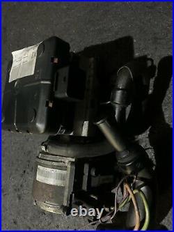 Citroen C5 hydraulic suspension pump AirLift 9654068680 2008-2012
