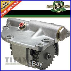 D2NN600B Ford Tractor Hydraulic Pump With Dual Power 5000 5100 5200 7000 7200