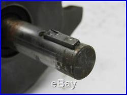 Delta Power Hydraulic C25 G8 Bi-Directional Hydraulic pump 7.42GPM 3/4 NPT