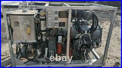Deutz Diesel Hydraulic Power Unit Power Pack Pump Harsh Environment