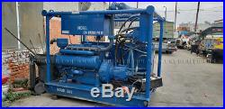 Diesel Hydraulic Power Unit Tag 5416