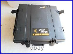 Ditch Witch Hydratong Battery Powered Hydraulic Power Unit 150-4501 Pump