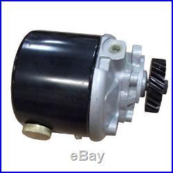 E6NN3K514EA 99M Ford Power Steering Pump 2000 3000 4000 4600 5000 5600 7000 7600