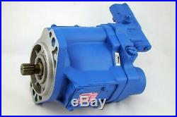 Eaton Power Hydraulic Pump Assembly 2530-01-387-4062 02-341514 PVE012L
