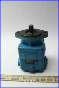 Eaton Vickers Power Steering / Hydraulic Pump V20F-1D9S 38D6H 22