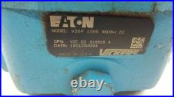 Eaton Vickers V20f-1d9s 38d6h 22 Power Steering / Hydraulic Pump S#24-4