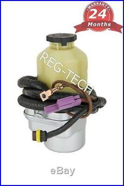 Electro-hydraulic Power Steering Pump Opel Astra G H Zafira Ia Iib -24m. Warranty