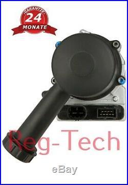 Electro-hydraulic Power Steering Pump Peugeot 407 -24 Months Warranty